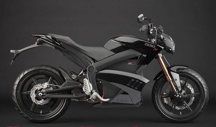 E-Motorbikes