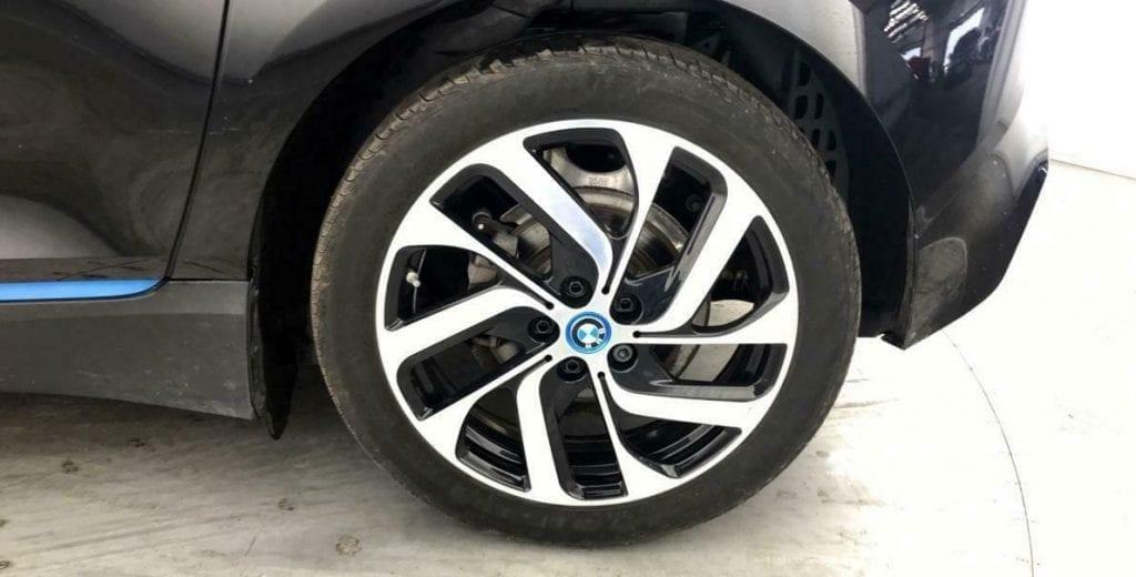 BMW i3 E 94 Ah  Auto Extended Range REX