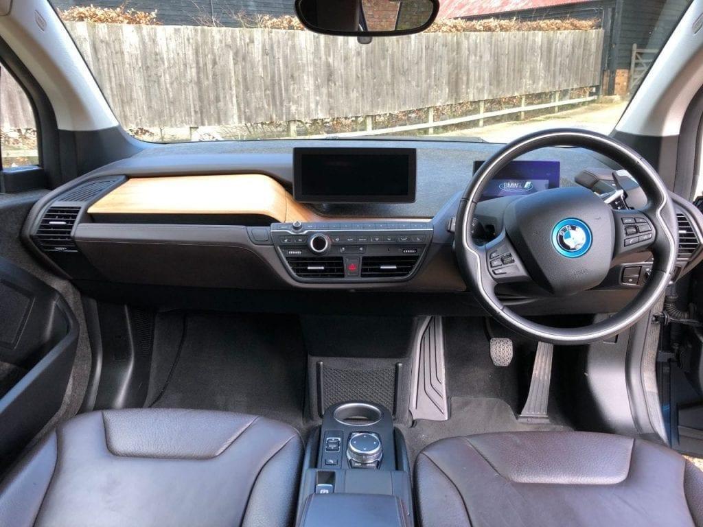 BMW I3 Range Extender Suite 60Ah