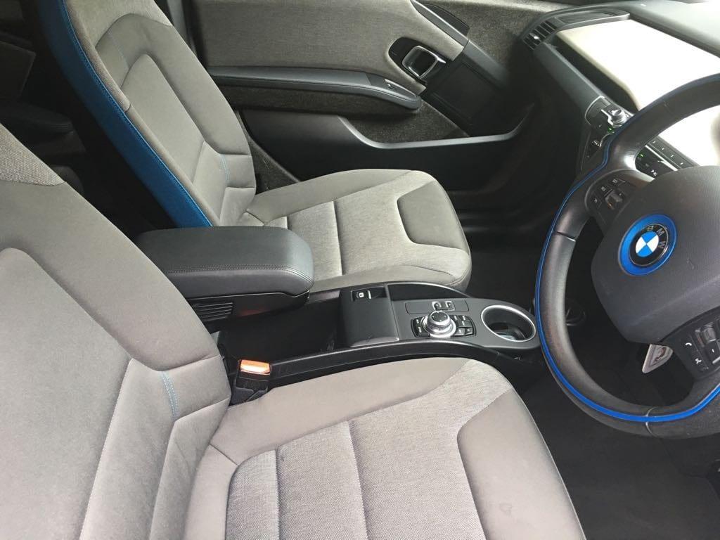 BMW I3 E 5DR (EXTENDED RANGE)