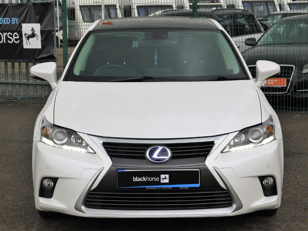 LEXUS CT CT 200H ADVANCE PLUS – SELF CHARGING HYBRID