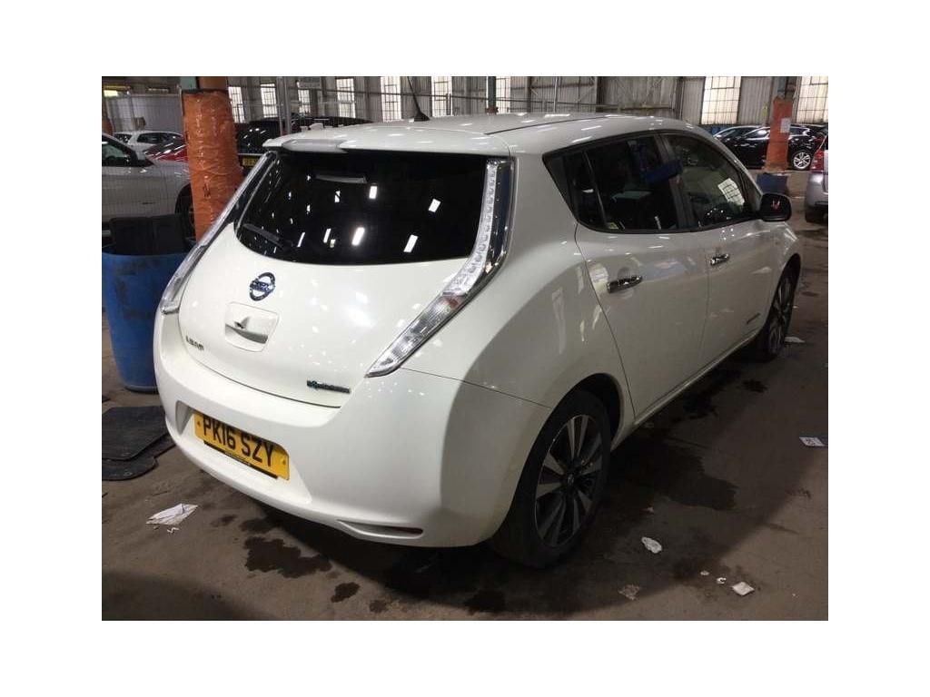 Nissan Leaf (30kWh) Tekna