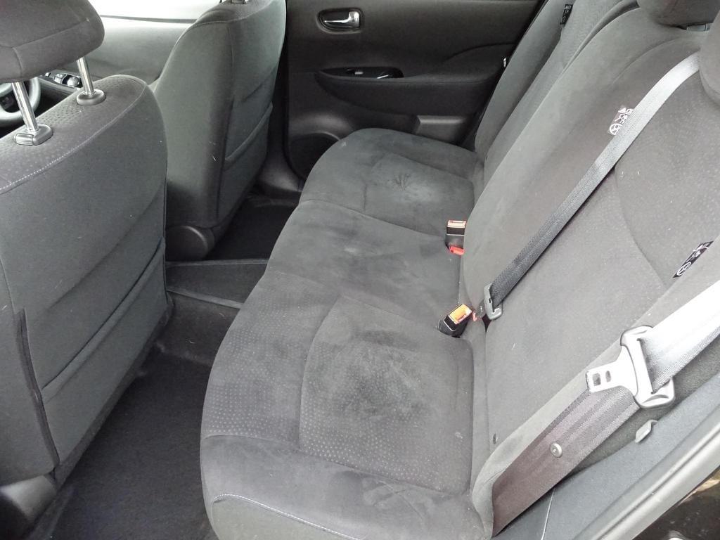 Nissan Leaf (24kWh) Acenta