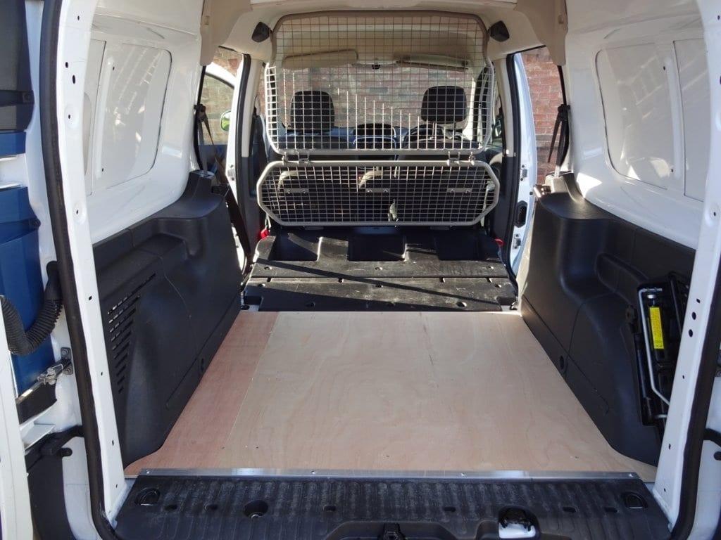Renault Kangoo Maxi E i – Maxi Z.E. Business Crew Van