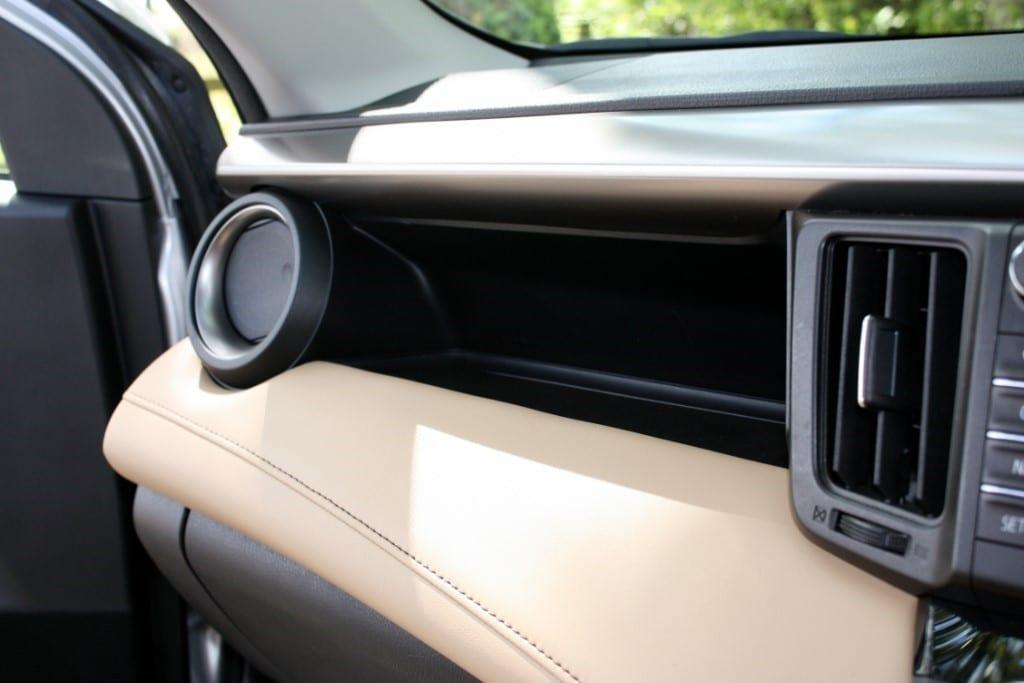 TOYOTA RAV4 2.5 EXCEL E-CVT 4WD