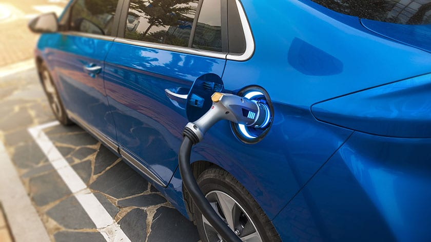 Strong policy and falling battery costs drive another record year for electric cars
