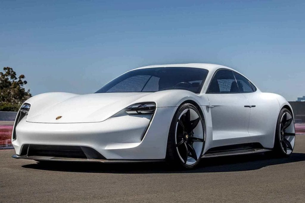 Things to consider before buying an electric car