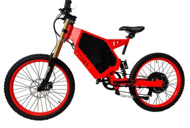 Electric Bicycle from Chinese Factory to your Home