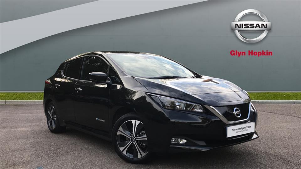 Nissan Leaf 110kW 2.Zero 40kWh 5dr Auto