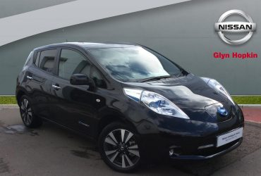 Nissan Leaf 80kW Tekna 24kWh 5dr Auto